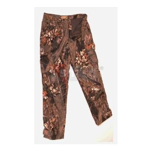 Spodnie Norsveda Hunter Mossy O Tetratex męska mater 100% Microfibr - 177335 56