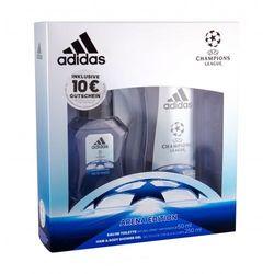 Zestawy zapachowe dla mężczyzn Adidas