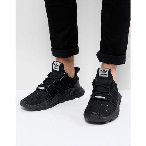 adidas Originals Prophere Trainers In Black B22681 Black