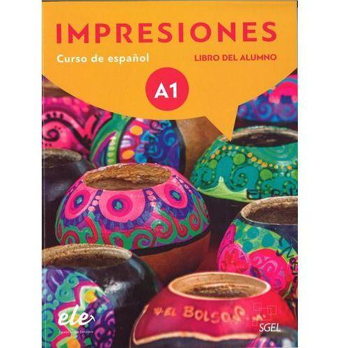 Impresiones A1 Podręcznik + online (160 str.)