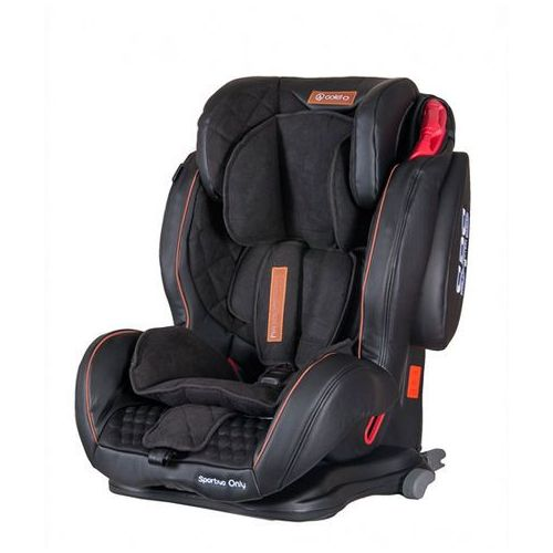 Sportivo only isofix (9-36 kg) Coletto