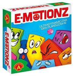 E-Motionz + druga gra w koszyku 10% TANIEJ!!
