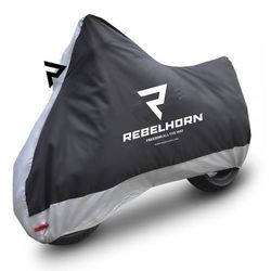 Pokrowce motocyklowe  REBELHORN StrefaMotocykli.com