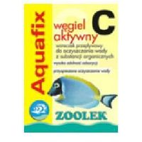 ZOOLEK Aquafix C - woreczki przepływowe z węglem aktywnym