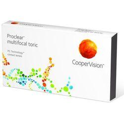 Soczewki kontaktowe  Cooper Vision Soczewki365.pl