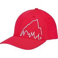 czapka z daszkiem BURTON - Mtn Slidestyle Formula One (600)