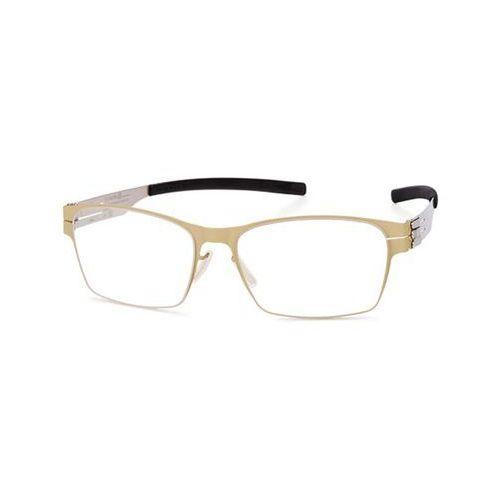Ic! berlin Okulary korekcyjne m1308 luke j.y. desert