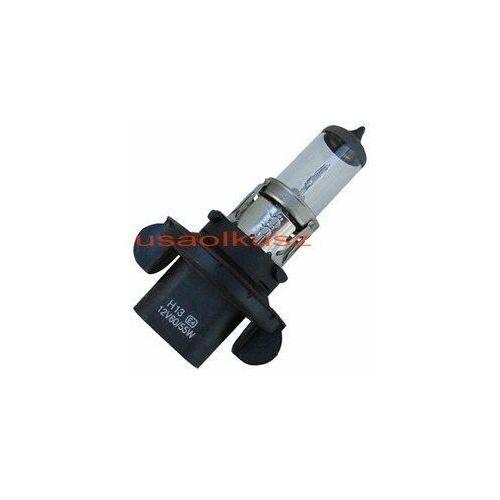 Żarówka reflektora Hummer H3 H13 9008 - RING