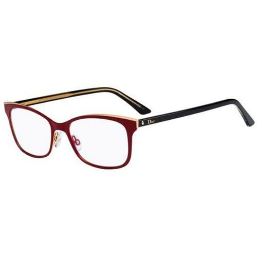 Okulary korekcyjne montaigne 14 vhh Dior