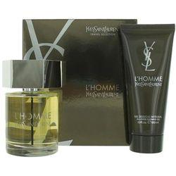 Zestawy zapachowe dla mężczyzn  Yves Saint Laurent ParfumClub