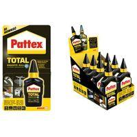 Pattex Supermocny klej total o wszechstronnym zastosowaniu 50g firmy (4015000423113)