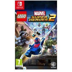 Cenega Lego marvel super heroes 2 gra nintendo switch