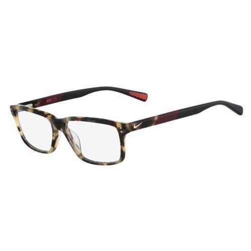 Okulary korekcyjne 7239 215 Nike