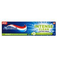 Glaxosmithkline Aquafresh 75ml intense clean lasting fresh pasta do zębów