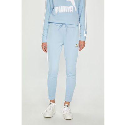 Spodnie damskie Puma ANSWEAR.com