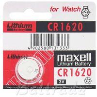 Maxell Bateria litowa cr1620 (4902580131333)