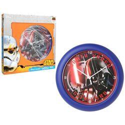Zegar ścienny Star Wars