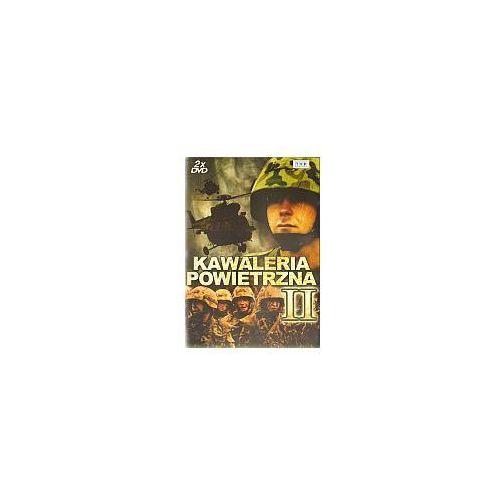 Kawaleria powietrzna - część 2 (2xdvd) - jacek bławut, jacek indelak, wojciech maciejewski marki Telewizja polska