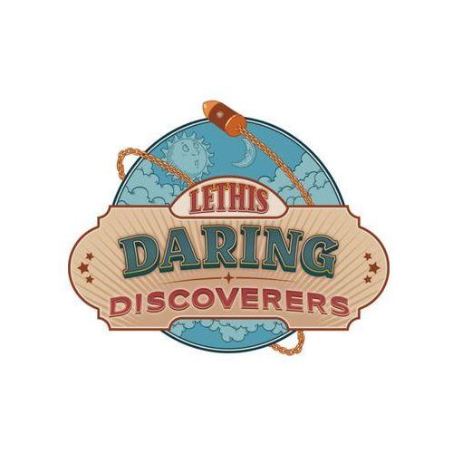 2k games Lethis: daring discoverers - k00669- zamów do 16:00, wysyłka kurierem tego samego dnia!