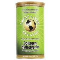 Great Lakes Gelatin Hydrolizat Kolagenu - 454 g