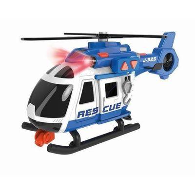 Helikoptery Dumel