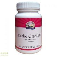NSP carbo grabbers ( pochłaniacz węglowodanów ) 60 kasułek