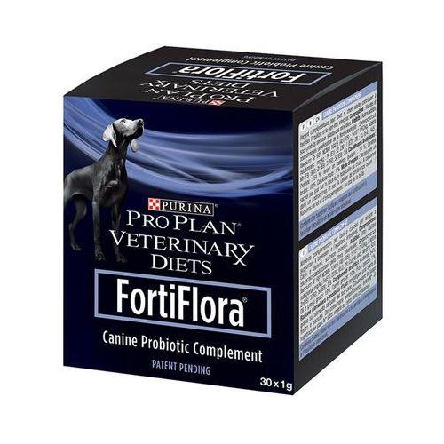 fortiflora - 30 x 1 g marki Purina veterinary diets