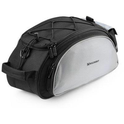 Sakwy, torby i plecaki rowerowe Wozinsky HURTEL