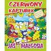 Czerwony Kapturek -Jaś i Małgosia