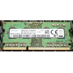 Pamięci RAM do laptopów  SAMSUNG ESUS IT