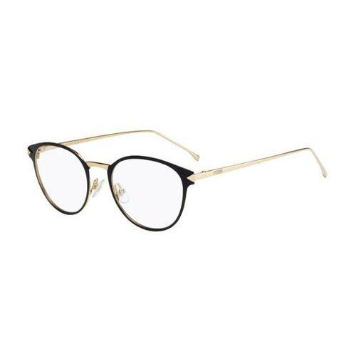 Okulary korekcyjne ff 0167 funky angle f0g Fendi