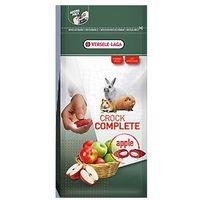 VERSELE-LAGA Crock Complete Apple przysmak z jabłkiem dla królików i gryzoni