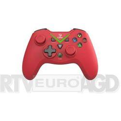 Kontroler COBRA QSP301 Czerwony