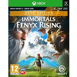 Immortals Fenyx Rising (Xbox Series X)
