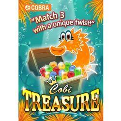 Cobi Treasure Deluxe (PC)