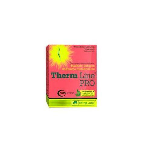 Tabletki OLIMP THERM LINE PRO 30 TABLETEK NA DZIEŃ + 30 TABLETEK NA NOC