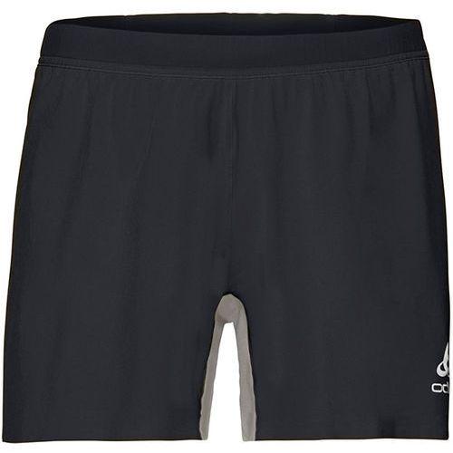 9d500b3cf2b034 Zobacz ofertę Spodenki tech. męskie ODLO Shorts Zeroweight X-Light,  321912/15000/M