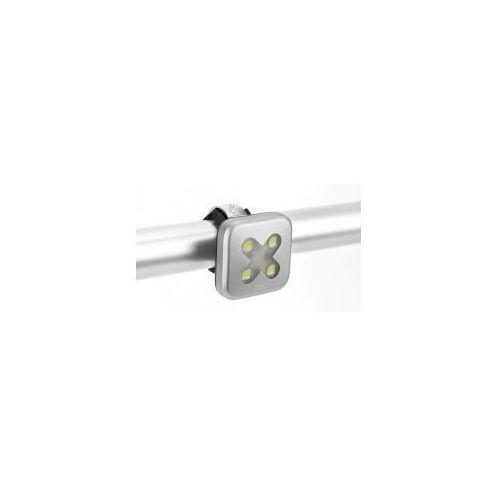 KNOG BLINDER cross USB silver, 403