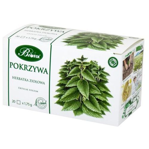 Bifix Herbata eksp. - pokrzywa op.20