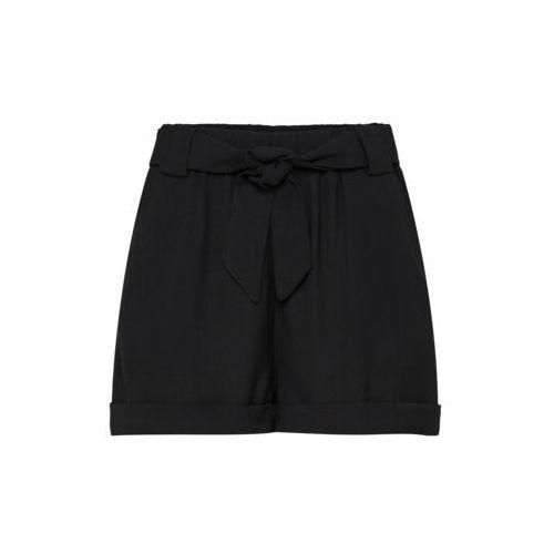 Moves Spodnie 'Ullah' czarny, poliester