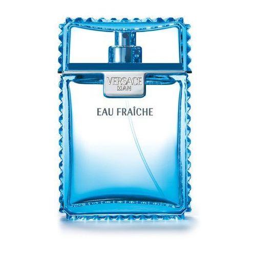 Versace Versace Man Eau Fraiche Men 100ml EdT