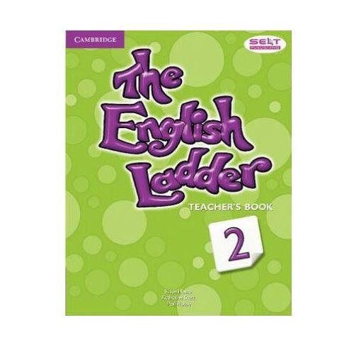 The English Ladder 2. Książka Nauczyciela (2012)