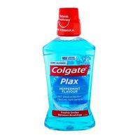Colgate plax peppermint płyn do płukania ust 500 ml unisex