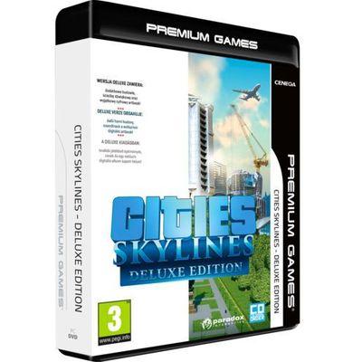 Gry komputerowe Paradox Interactive