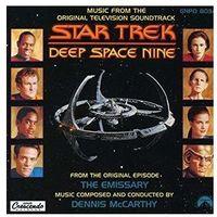 Deep Space Nine (0090204688302)