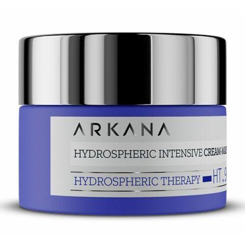 hydrospheric intensive cream-mask krem-maska intensywnie nawilżająca (45092) marki Arkana