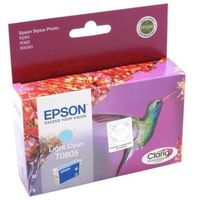 Tusz EPSON T0805 Light Cyan