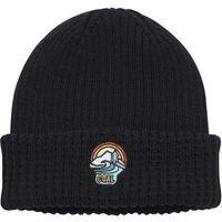 czapka zimowa COAL - The Shuksan Black (02)