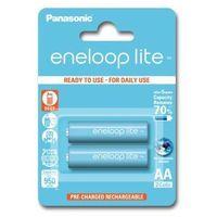 Akumulatorki PANASONIC Eneloop Lite AA 950 mAh
