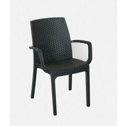 Krzesła ogrodowe  Bica Ogrodosfera.pl